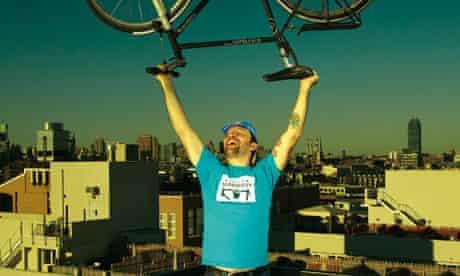 eben weiss bike snob NYC