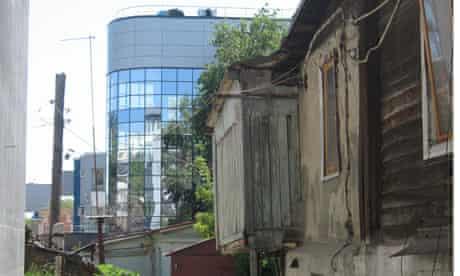 samara architecture