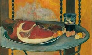 gauguin the ham