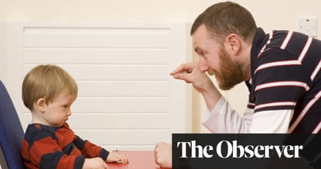 Baby Signing The New Baby Talk Life And Style The Guardian