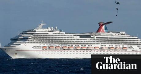 Carnival Splendor Cruise Passengers Dine On Spam And PopTarts - Pictures of carnival splendor cruise ship