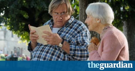 My Afternoons With Marguerite – review | Film | The Guardian
