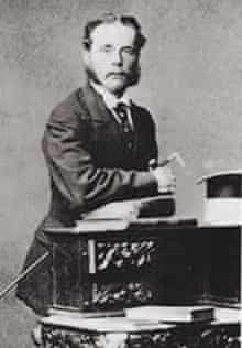 Alfred Dickens