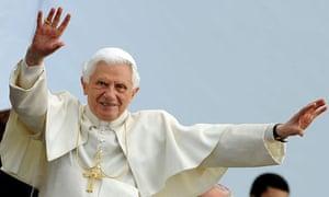 Papal visit to UK