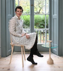 Creative designer Faye Toogood