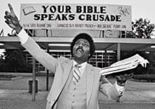 Little Richard 1981