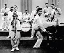 Little Richard 1957