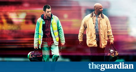 Unstoppable – review | Film | The Guardian