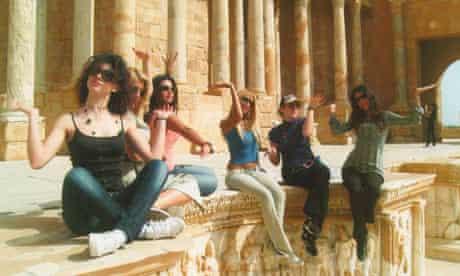 gaddafi-gadafy-qaddafi-culture-tour