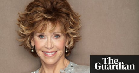 Jane Fonda Haircut 2010