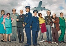 walliams and lucas - aeroplane