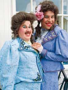 walliams and lucas - little britain