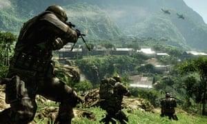 battlefield bad company 2 release date