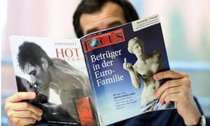 'Focus' magazine