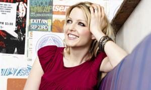 LAUREN LAVERNE - BBC 6 MUSIC