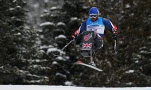 Paralympics 2010 previews