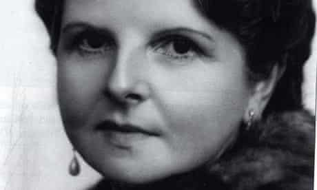 Nella Last, pictured in 1939.