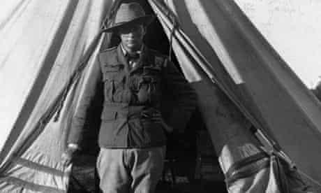 Winston Churchill as a War Correspondent