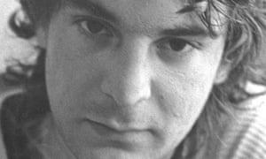 'A pop wizard': Alex Chilton circa 1977.
