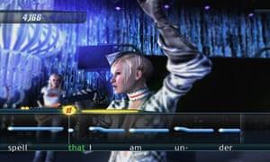 Karaoke Game Online