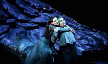 Tristan und Isolde - Waltraud Meier and Christian Franz Staatsoper unter den Linden, Berlin