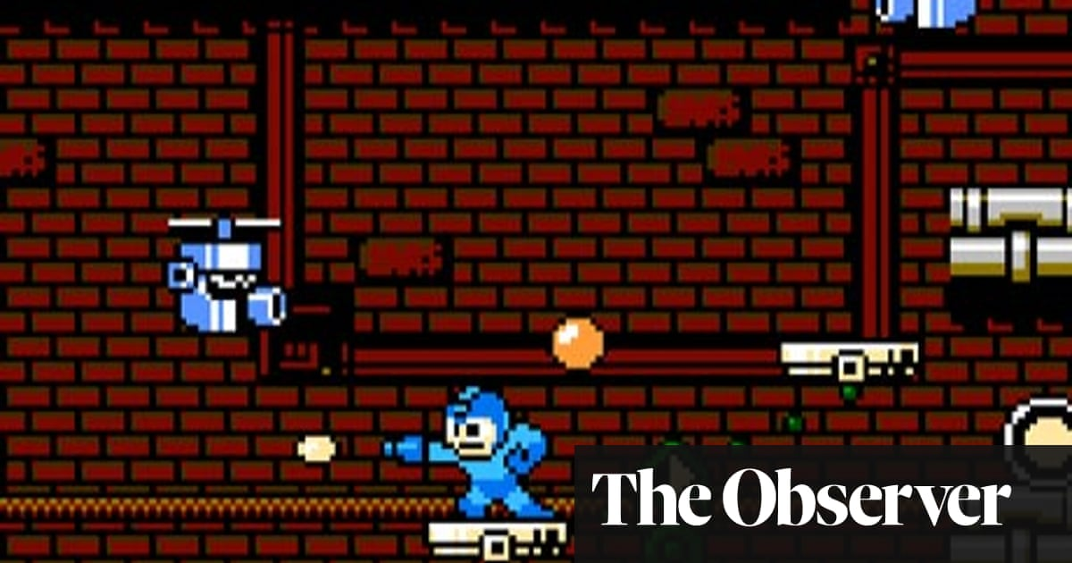 Retro Gaming: Mega Man 10 | Games review | Games | The Guardian