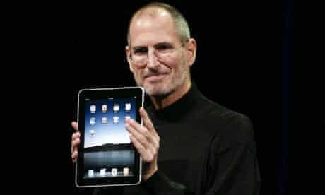 ipad-apple-steve-jobs