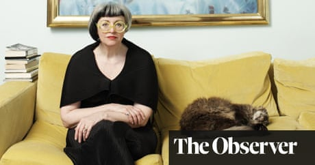 bc73f0734f04 Philippa Perry: Couch Fiction | Interview | Books | The Guardian