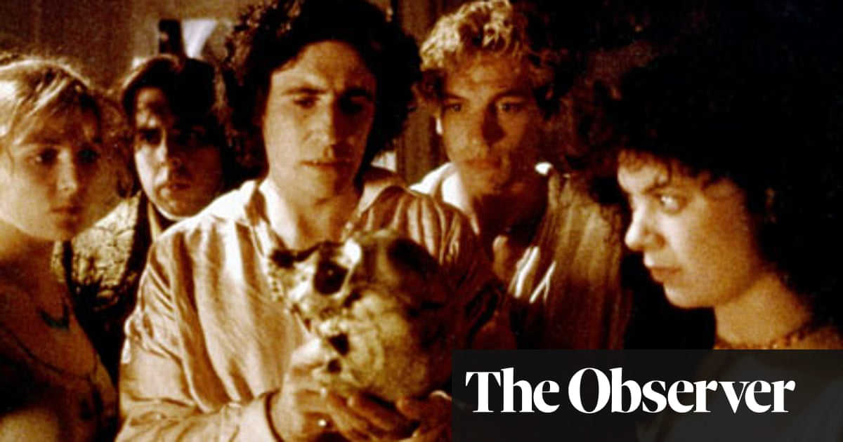 Young Romantics: The Shelleys, Byron and Other Tangled Lives
