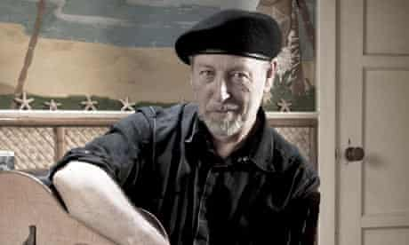 Richard Thompson: 'prized as much for his modesty as his dexterity'.
