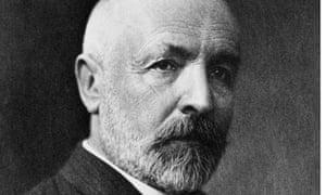 mathematician-Georg-Ferdinand-Cantor