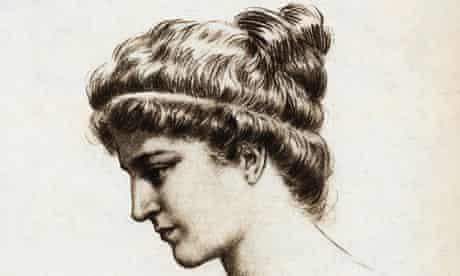 Mathematician-Hypatia