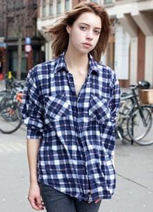 Gabriella, 19, model