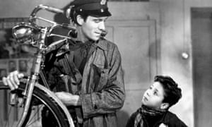 BICYCLE THIEVES ;BICYCLE THIEF