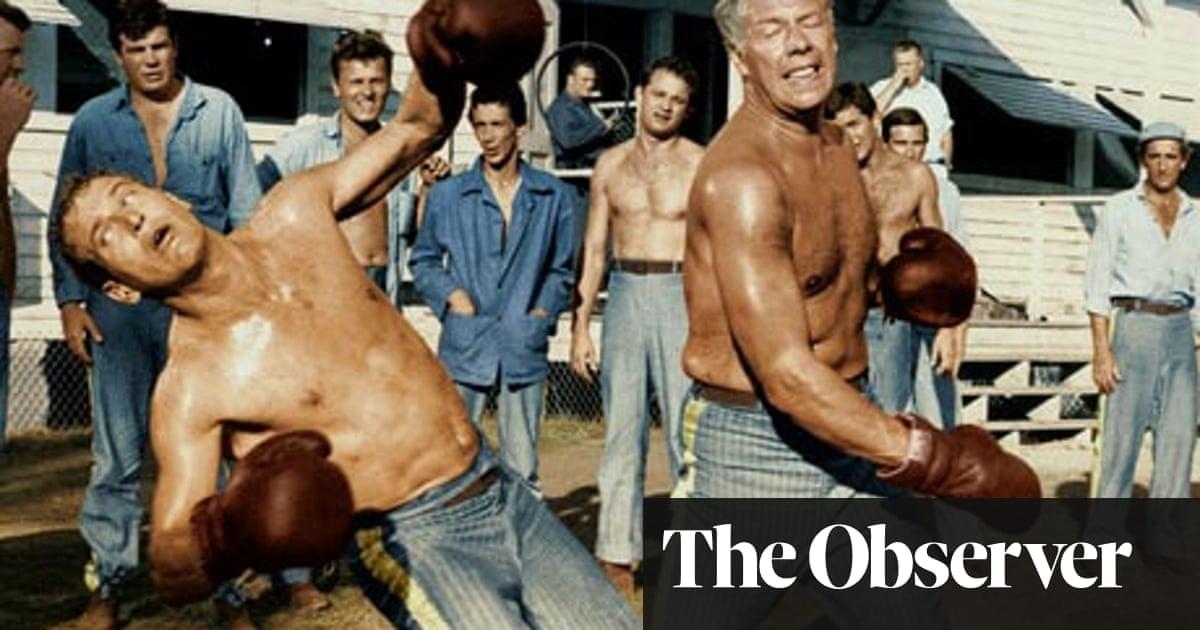 The 10 best prison films | Culture | The Guardian