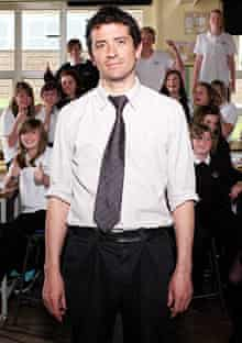 Paul Meredith