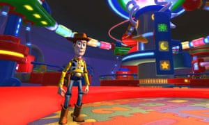 toy story 3 game review