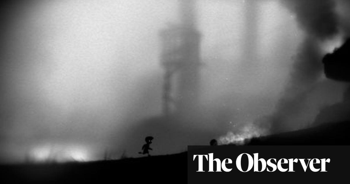 Limbo Games The Guardian