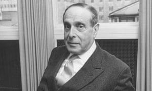 Sir Siegmund Warburg