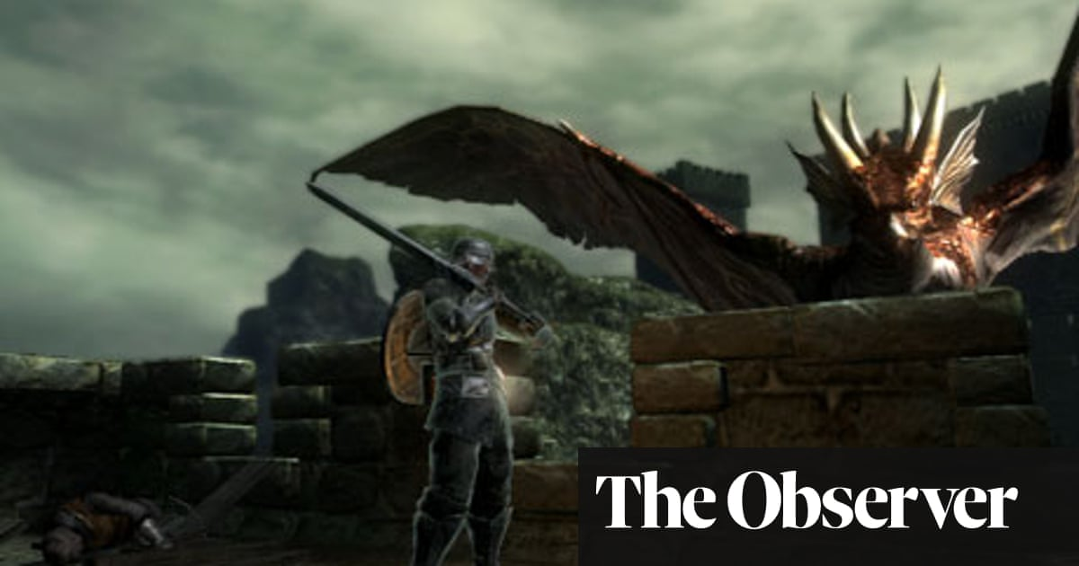 Demon's Souls | Game review | Games | The Guardian