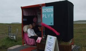 kermode-shetland-film-festival