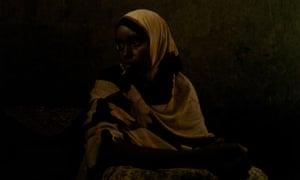 somalia salima fazzina
