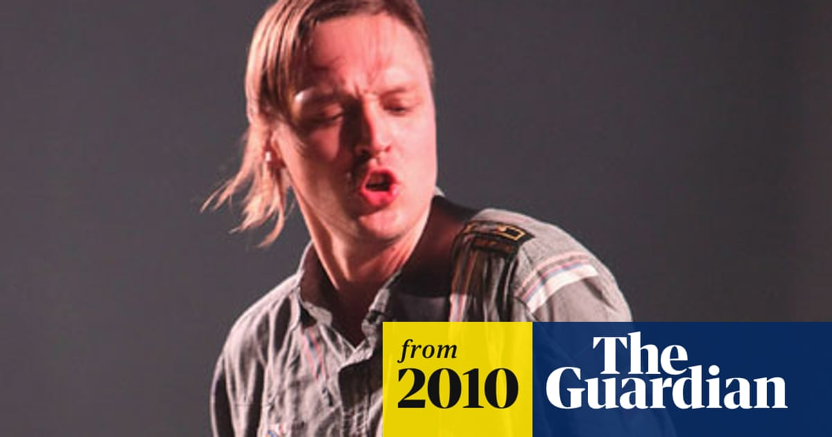 Arcade Fire Tour Dates 2020 Arcade Fire to split up (er, in 2020) | Music | The Guardian