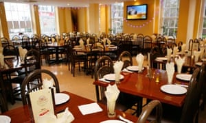 Restaurant review: Lahore Kebab House | Food | The Guardian
