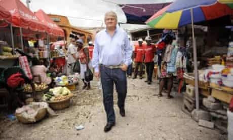 Denis O'Brien International Entrepreneur