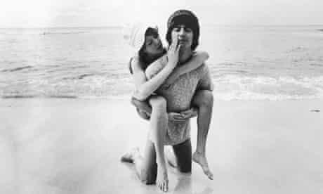 Beatle George Harrison Barbados