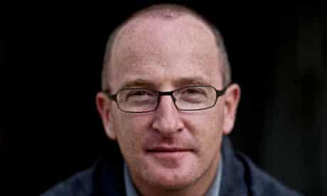 Errol Damelin founder of Wonga.com