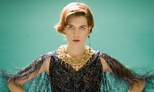 Florence and the Machine, New Review