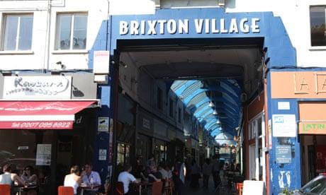 Atlantic Road Brixton Restaurants