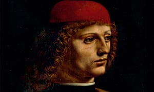 leonardo national gallery